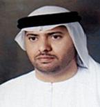 Dr. Obeid Zaabi